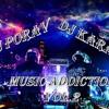 Fer Mamla Gadbad ( Remix ) Dj Porav