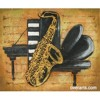 Piano & Saxophone