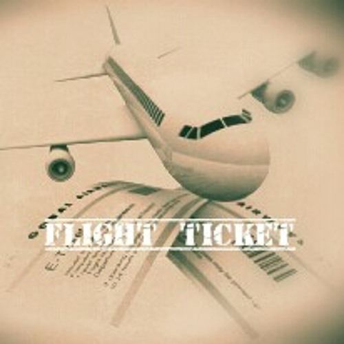 Flight Ticket~Instrumental