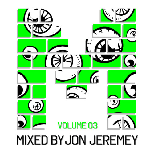 Myntcast Volume 3 - Mixed By Jon Jeremey