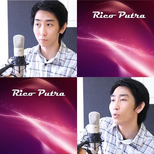 Rico Putra - Demi Gusti! Eyyy... Eka Gustiwana (Original Song) Lagu untuk Eka Gustiwana