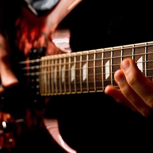 Guitar Energy [Audiojungle Preview]