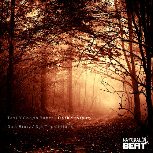Tasi&Chriss Baker - Dark Story (original mix)