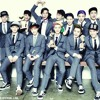 Baby Don't Cry ( EXO XOXO) short Cover