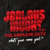 Jealous Much feat. The Airplane Boys - What's Your Name Girl? (Reece Low Remix) OUT NOW!!