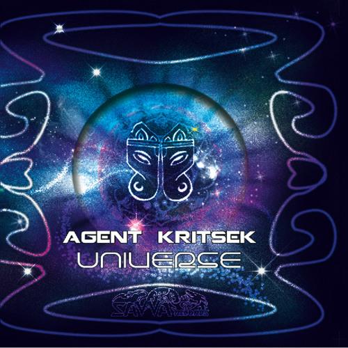 aGent kRitsek - Universe - Album