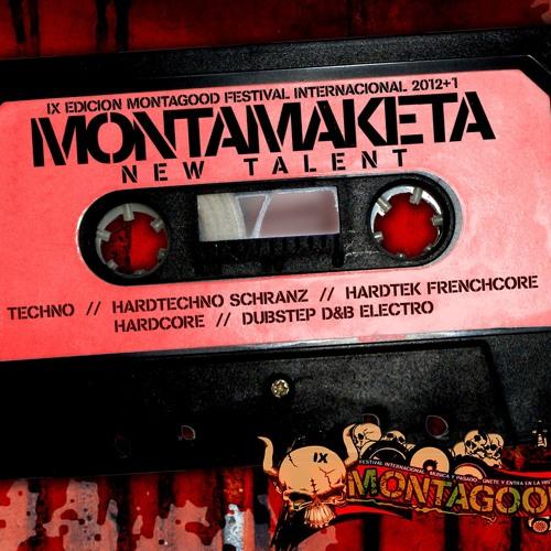MONTAMAKETA // HARDCORE // IGNITE