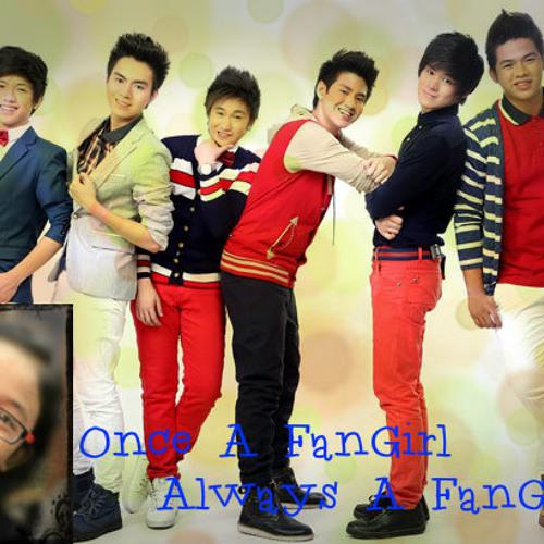 Once a Fangirl , Always a Fangirl <3 [original]