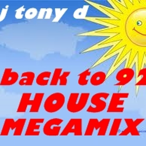 BACK TO 92 HOUSE MEGAMIX.... {80 trax in 80 mins}
