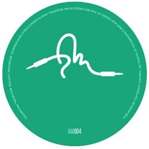 "AM 004 - Almunia ""One time"" (Original Mix)"