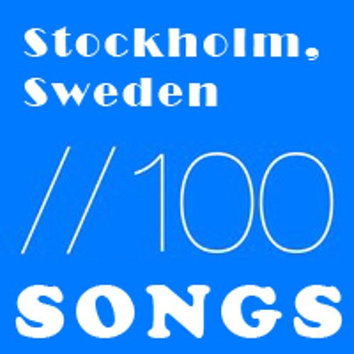 100 Songs  Stockholm, Sweden