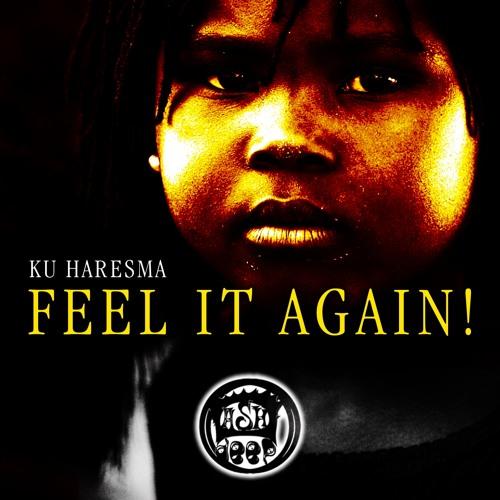 [Dash Deep Records]  //  Ku Haresma - Feel It Again (Original Mix)