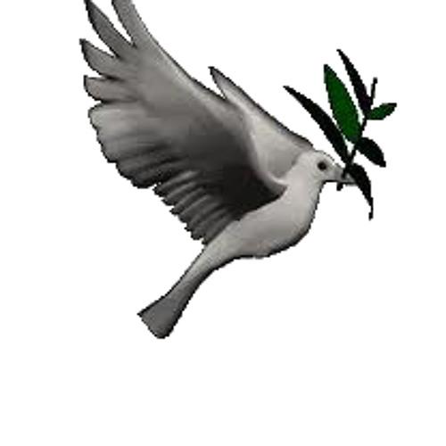 Спасибо цветы, гифка птицы летят на прозрачном фоне