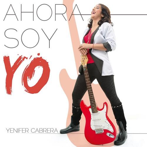 YENIFER CABRERA - Si no es contigo