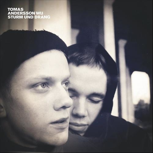 Tomas Andersson Wij  - Sturm und Drang (Moist Geniezeit Mix)