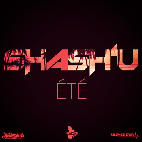 Shash'U - ÉTÉ - 03 - ULY (Edit)