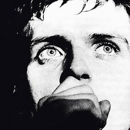 Joy Division- She's lost control (cover)