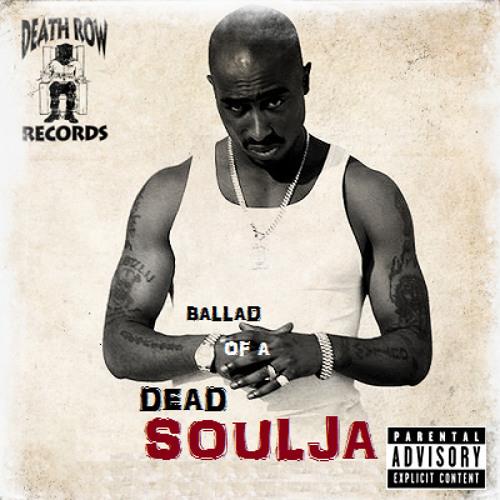 2Pac - Ballad Of A Dead Soulja (feat. 6 Feet Deep) (Original Version)