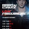Low Frequencies 024 (Fisherman & Hawkins Guestmix) on AH.FM