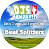 Beat Splitterz - Djs 4 Charity