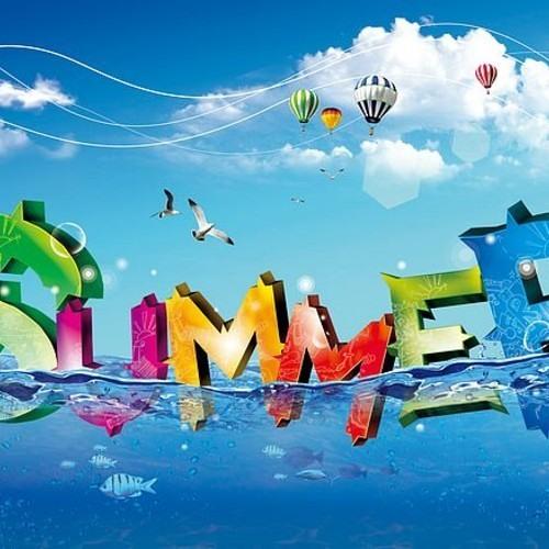 Vivid Summer - Underwater