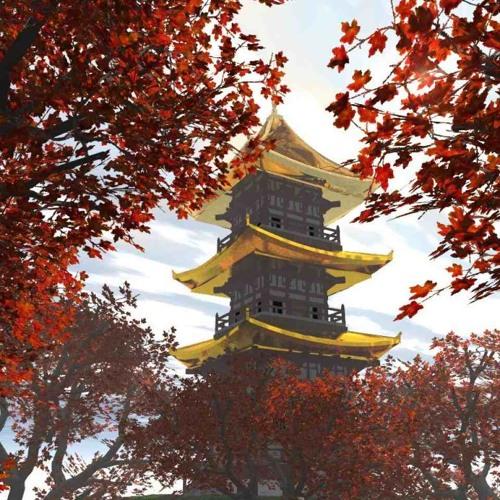 Authentic Oriental _Experiment #4--www.soundcloud.com/GritCity--