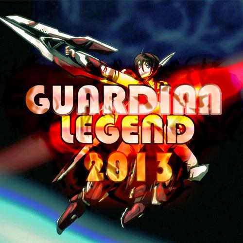 Valdroyd - Guardian Legend 2013