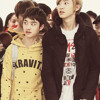 EXO D.O & Chanyeol - Billionaire