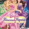 Barbie the princess and the popstar - here i am