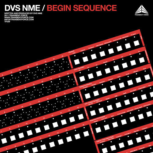 DVS NME - Anthropomorphism