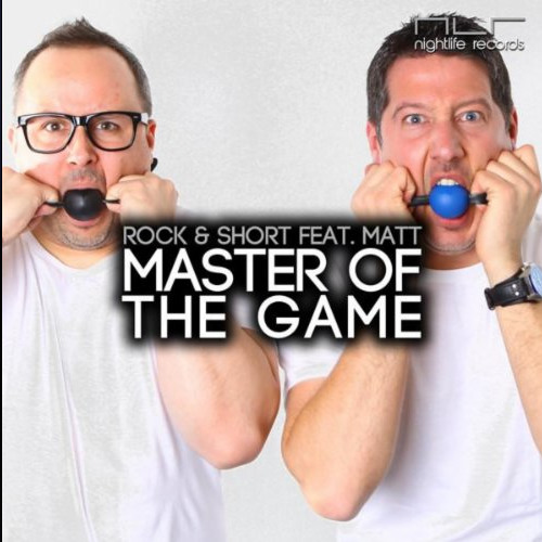 Rock&Short-Master of the Game (Original Mix)