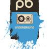 PB UNDERGROUND - Cybernet Situation (Nu-Disco Funk RMX)