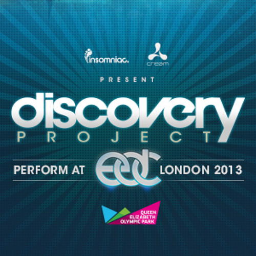 Discovery Project EDC London