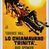 Lo Chiamavano Trinita' (They Call Me Trinity) Extra Version