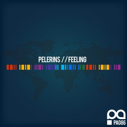 Pelerins - Feeling (Phunktastike Love Mix)