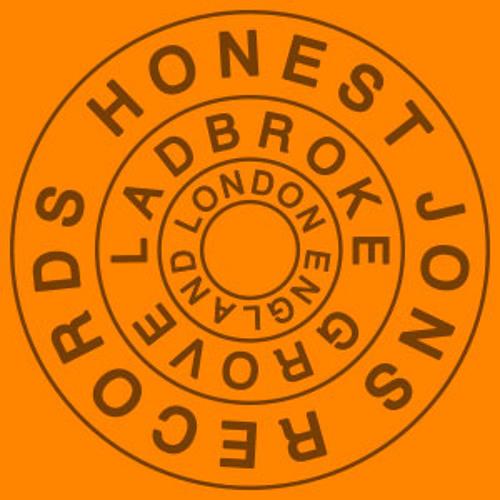 Carhartt WIP Radio July 2013: Honest Jon's - Radio Show
