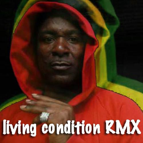 Cutty Ranks-Living condition RMX by ichiyo