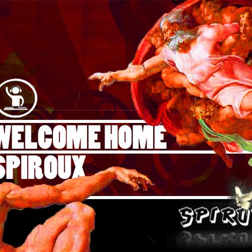 Welcome Home (Original Mix)
