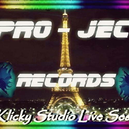 Dj Klicky LIVE @ Pro-Ject Records Studio (Paris)