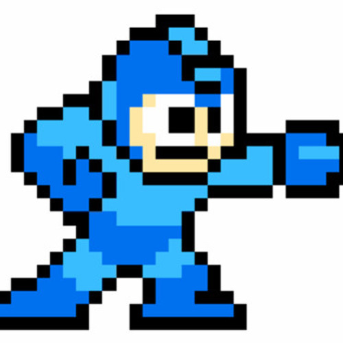 Mega Man 2 - Dr. Wily's Castle (Plextro Remake)