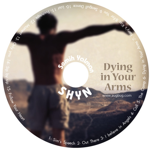 06 Dying in Your Arms