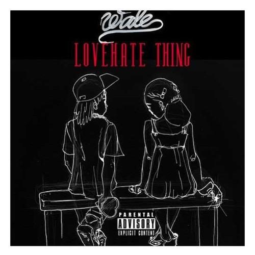 Wale - Love Hate Thing (RhymeSkillz REMIX)