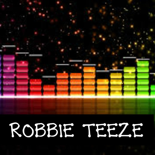 Robbie Teeze - The Dominator   ** (PREVIEW ) **