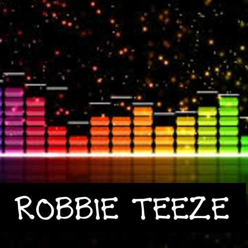 Robbie Teeze - demolition man