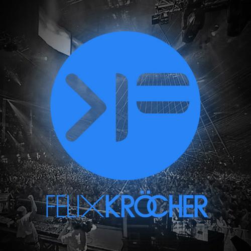 Felix Kröcher - Promoset Juli 2013