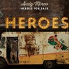 The Saints - Andy Mineo feat. KB and Trip Lee
