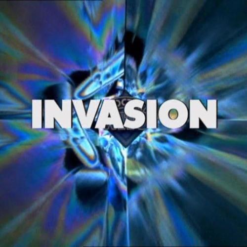 INVASION ( ORIGINAL MIX)