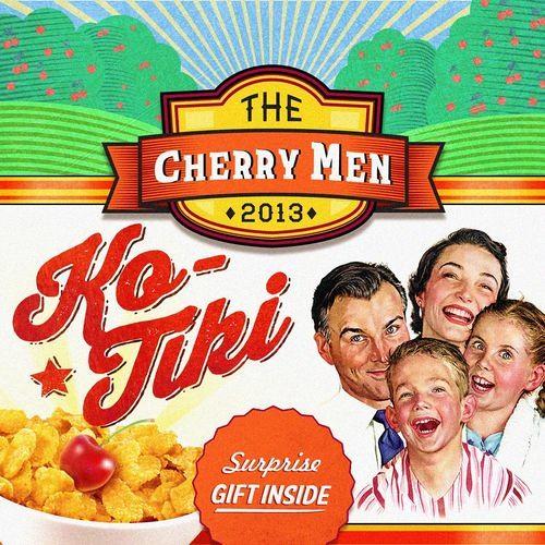 The Cherry Men - Zoom-Zoom