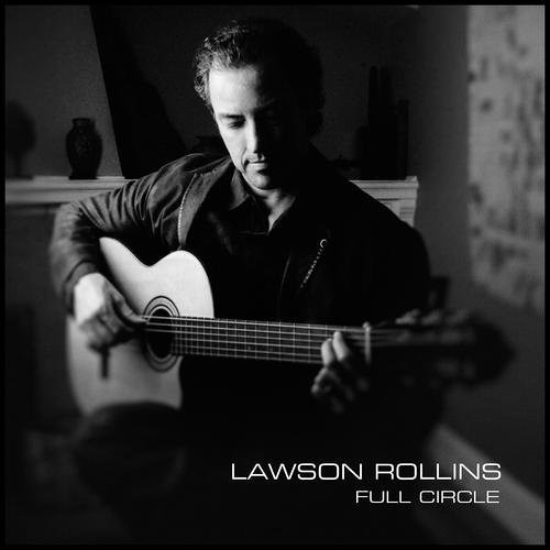 Lawson Rollins : Full Circle