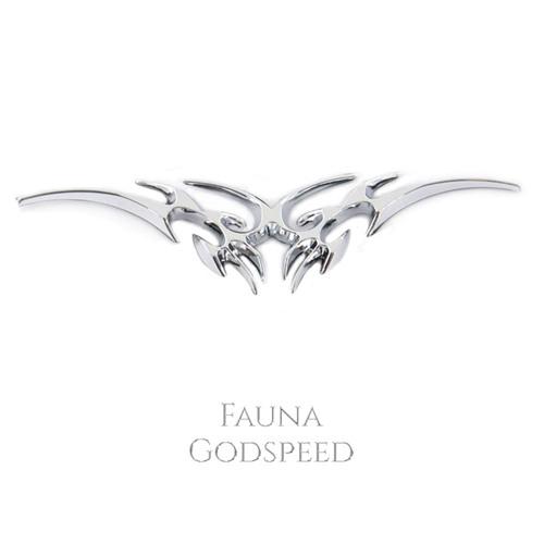 Fauna - Godspeed EP sampler